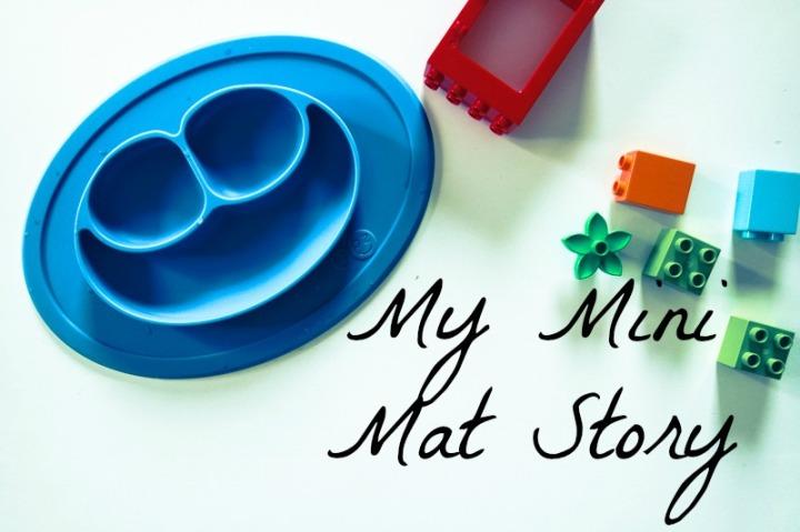 My Mini MatStory